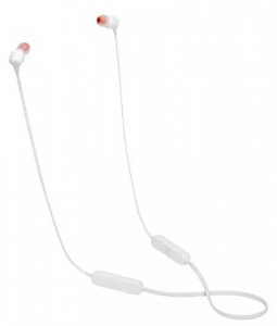Qulaqlıq JBL In-ear Wireless headphones T115BT White - Maxi.az