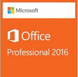 Microsoft Office Pro 2016 Win