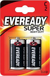 Eveready battery C-R14