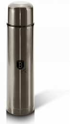 Berlinger Haus Carbon Edition Metallic Line 0.75 l Stainless Steel Vacuum Flask BH 1942