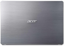 "Acer Swift 3 SF314-54-8456 14""/i7-8550U/8GB/SSD 256GB/Linux (NX.GXZER.010)"