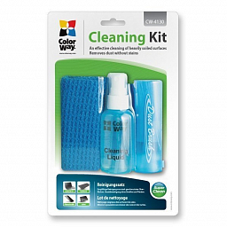ColorWay cleaner set 3 in 1 CW-4130