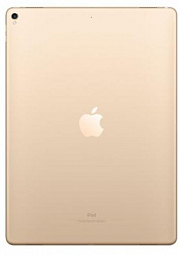 Apple iPad Pro 12.9 (2017) WiFi 256GB Gold