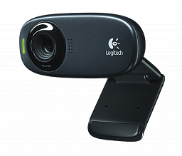 Logitech Webcam C310