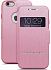 Moshi SenseCover for iPhone 6 Plus - Rose Pink