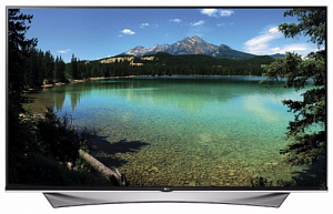 "Ultra HD(4K) Televizor 65"" Smart TV LG 65UF950V - Maxi.az"