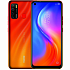 Tecno Spark 5 Pro 4GB/128GB Spark Orange