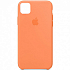 Apple Silicone Case for Iphone 11 Pro Max Orange
