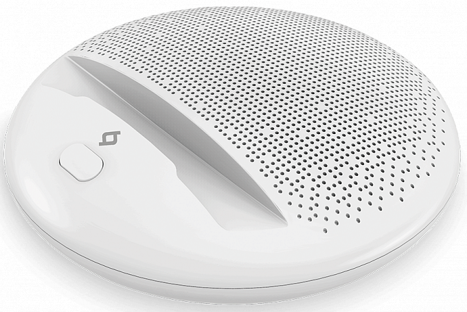Portativ akustika Ttec SoundMate Wireless BT Speaker White - Maxi.az