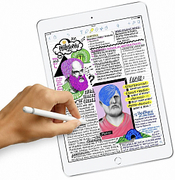 iPad 6 (2018) Wi-Fi 128Gb Silver