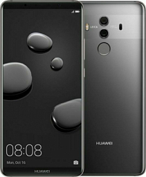 Huawei Mate 10 Pro DS Black_866219036419629