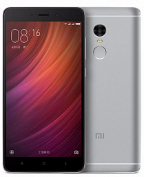 Xiaomi Redmi Note 4 4GB/64GB Dual SIM Gray