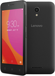 Lenovo A1010 DS Black