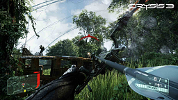 Sony PS3 - Crysis 3