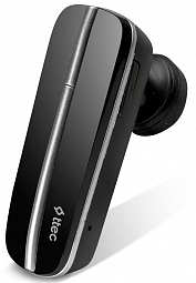Ttec Bluetooth Headset Freestyle black-grey