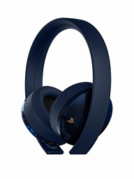 Sony PS4 Gold Wirelles Headset (Limited Edition)