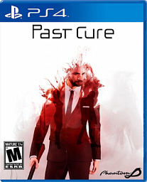 PS4 - Past Cure (2018)
