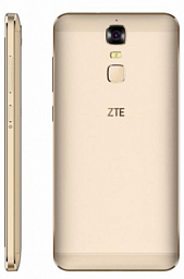 ZTE Blade A610 Plus DS Gold