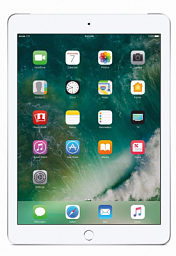 Apple iPad 5 (2017) 4G 128Gb Silver