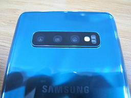 Samsung Galaxy S10 Plus SM-G975 Prism Green_O (1)
