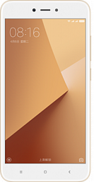 Xiaomi Redmi Note 5A 2GB/16GB Gold