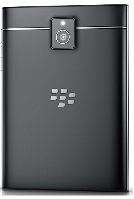 Telefon BlackBerry Passport Black - Maxi.az