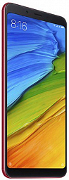 Xiaomi Redmi Note 5 3GB/32GB Red