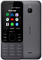 Nokia 6300 Dual 4G Charcoal
