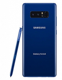 Samsung Galaxy Note 8 64GB Deepsea Blue SM-N950