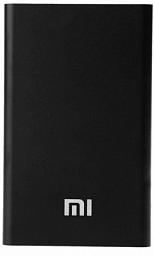 Xiaomi Mi Power Bank 5000 mah Black