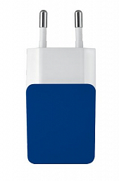 Trust Smartphone Wall Charger - blue (20144)