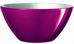 Luminarc Flashy Colors RasPberry Bowl 17 J7510