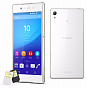 Sony Xperia Z3 Plus Dual White