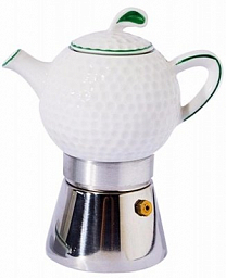 Coffee Planet ESPRESSO GOLF X2