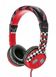 Trust URBAN Spila Kids Headphone - car (20953)