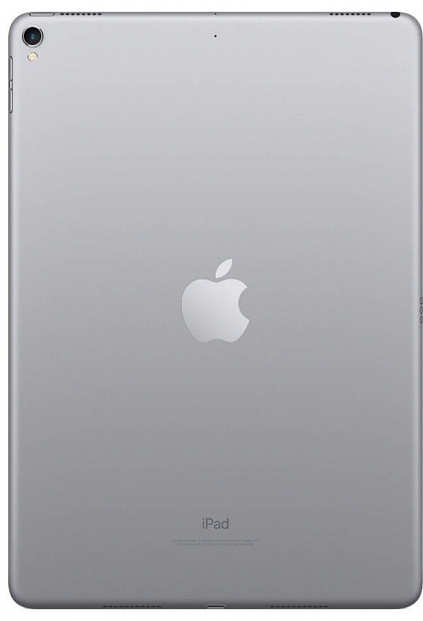 Planşet iPad Pro 10.5 (2017) 4G 64GB Space Gray - Maxi.az