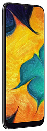 Samsung Galaxy A30 SM-A305 Black