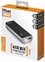 Trust Primo Powerbank 4400 Portable Charger Black (21224)