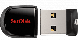 SanDisk Cruzer Fit 16Gb