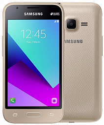 Samsung Galaxy J1 mini prime J106 DS Gold