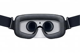 Galaxy Gear VR white