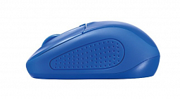 Trust Primo Wireless Mouse - blue (20786)