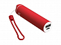 Portativ şarj cihazı (Power Bank) Trust Stilo PowerStick 2600 - red (20693) - Maxi.az