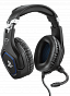 Qulaqlıq Trust GXT 488 Forze-G PS4 Gaming Headset PlayStation® official licensed product - Black (23530) - Maxi.az