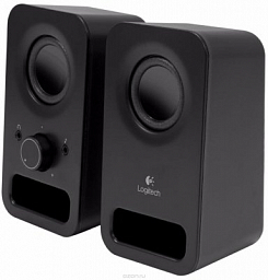 Logitech Audio System Z150 MIDNIGHT BLACK (980-000814)