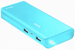 Trust Primo Powerbank 10000 mAh Blue 22747