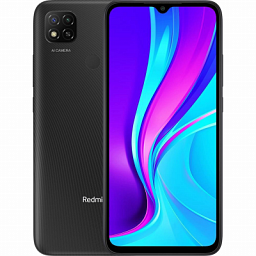 Xiaomi Redmi 9C 3GB/64GB Grey