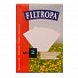 Paper Coffee Filter Size 02 Filtropa