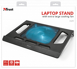 Trust KUZO Laptop Cooling Stand (21905)