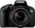 Canon EOS 800D 18-135 IS STM Kit
